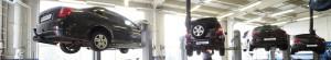 Garage Pependrecht