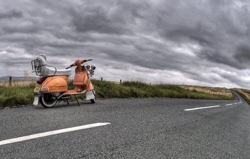 scooter verzekeren